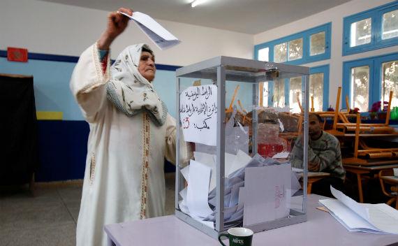 morocco-elections